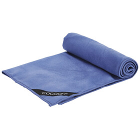 Cocoon Microfiber Towel Ultralight Small Fjord Blue